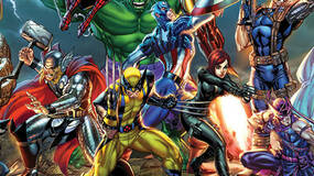 Image for Marvel Heroes: villain advance pack comes in $129.99 & $99.99 flavours, has no release date