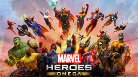 Image for People of Earth - Marvel Heroes Omega's launch trailer is here