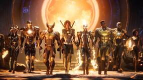 Image for Marvel's Midnight Suns from Firaxis is out next year
