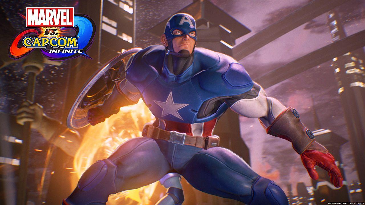 Image for Marvel vs Capcom: Infinite is getting massive update, to be renamed to Marvel vs Capcom 4 - rumour