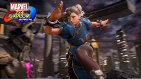 Image for Capcom knows you don't like Chun-Li's look in Marvel vs. Capcom: Infinite, and has promised to improve it