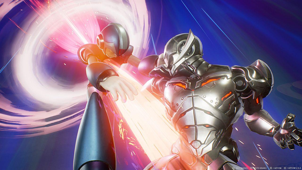 Image for Marvel vs Capcom: Infinite - Capcom confirms Monster Hunter, Winter Soldier, Black Widow, Venom as DLC characters