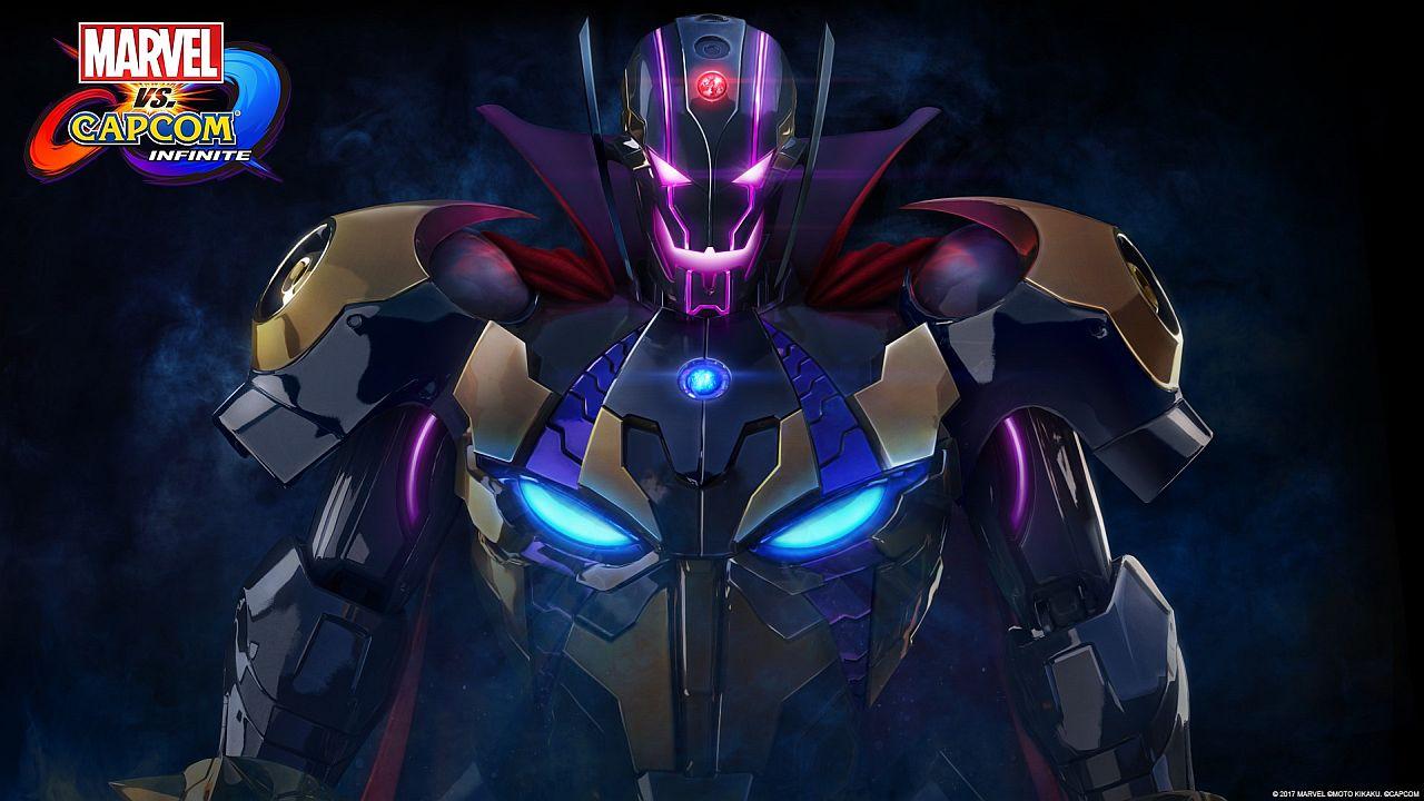 Image for Marvel vs Capcom: Infinite full roster leaked, confirms no returning X-Men characters