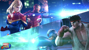 Image for Marvel vs Capcom Infinite review: frantic, fun and with enormous competitive potential - but boy, it feels cheap