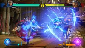 Image for Marvel vs Capcom: Infinite - Spider-Man has an infinite combo right now, so watch out for web attacks