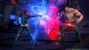 Image for Marvel vs Capcom Infinite has a free weekend on PS4, and the first round of DLC is out now