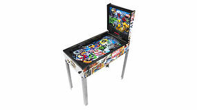 """Image for Australian Classification Board outs """"Marvel Pinball"""""""