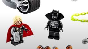 Image for LEGO sets hint at new Marvel's Avengers characters
