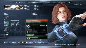 Image for Marvel's Avengers Gear guide: How to gather resources, improve your equipment and find Exotic gear