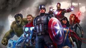 Image for Marvel's Avengers patch gets new content and plenty of fixes in new patch