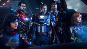 Image for Marvel's Avengers is breaking promises and angering fans with paid boosts - but what really matters is balance
