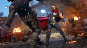 Image for Virgin Media customers get beta access to Marvel's Avengers this weekend