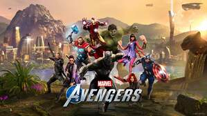 Image for Marvel's Avengers is coming to Game Pass this week, including PC