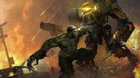 Image for Denuvo removed from Marvel's Avengers in latest update