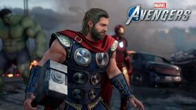 Image for Marvel's Avengers will have two editions available providing early access to the game