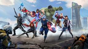 Image for Marvel's Avengers will be free to play next weekend alongside 4x XP bonus