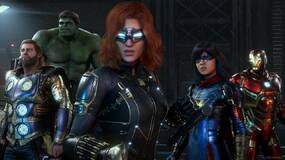 Image for Marvel's Avengers unlock times, pre-load, pre-order bonuses and everything else you need to know