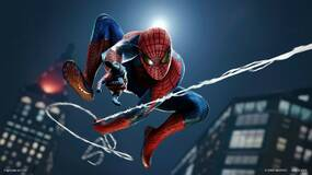 Image for Marvel's Spider-Man Remastered has a new face for Peter, spruced up environments, more