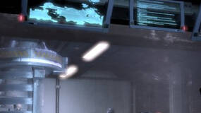 Image for BioWare teases ME2 Arrival DLC with screen