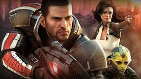 Image for Fox News controversy impacted Mass Effect 2's non-straight relationships