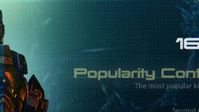 Image for Mass Effect 3 multiplayer turns one, BioWare celebrate with stat-heavy infographic