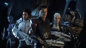 Image for BioWare refutes cancelled Mass Effect Andromeda DLC rumors