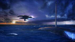 """Image for Next Mass Effect game in """"very early development"""" - report"""