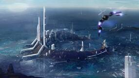 """Image for Mass Effect concept art shows ideas that haven't """"yet been brought to life"""""""