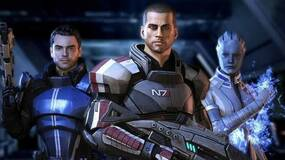 Image for Mass Effect Legendary Edition players have made some interesting choices - infographic