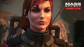 Image for Mass Effect face codes | How to import your Shepherd into the Legendary Edition
