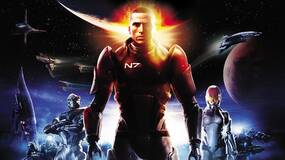 Image for Mass Effect writer explains why the movie adaptation never got off the ground