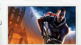 Image for Mass Effect 3 announced for Wii U