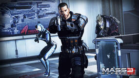 Image for Mass Effect 3 on sale on EU PSN, but not free
