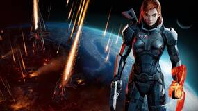 Image for Mass Effect 3's 'heroic' Femshep design will now appear in the whole trilogy - and she's had a minor makeover