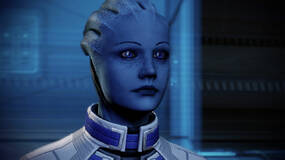 Image for Spaceventures! Part 2 of Brenna's Mass Effect 3 Renegade play-through