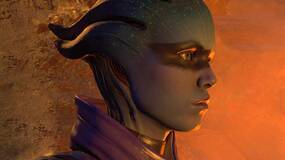 Image for Mass Effect Andromeda romance guide: from casual banging to winning hearts