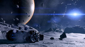 Image for Enormous, gorgeous Mass Effect Andromeda 4K screens for the PC crowd, plus a look at the graphics options