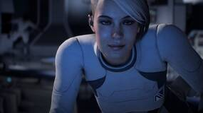 Image for Delaying BioWare's new IP has nothing to do with Mass Effect Andromeda's poor reception, says EA