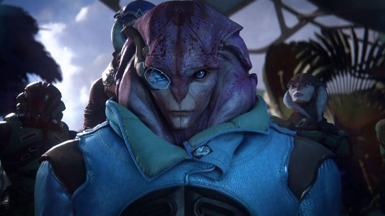 Image for Battlefield 5, Mass Effect: Andromeda, Star Wars Battlefront 2, more EA titles added to Steam