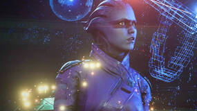 Image for How Mass Effect's Asari made me feel less lonely