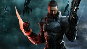 Image for Did Universal just announce the Mass Effect movie's release date?