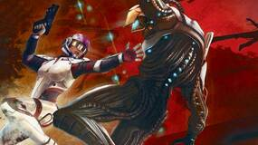 Image for Mass Effect: Foundation volume one TPB available now