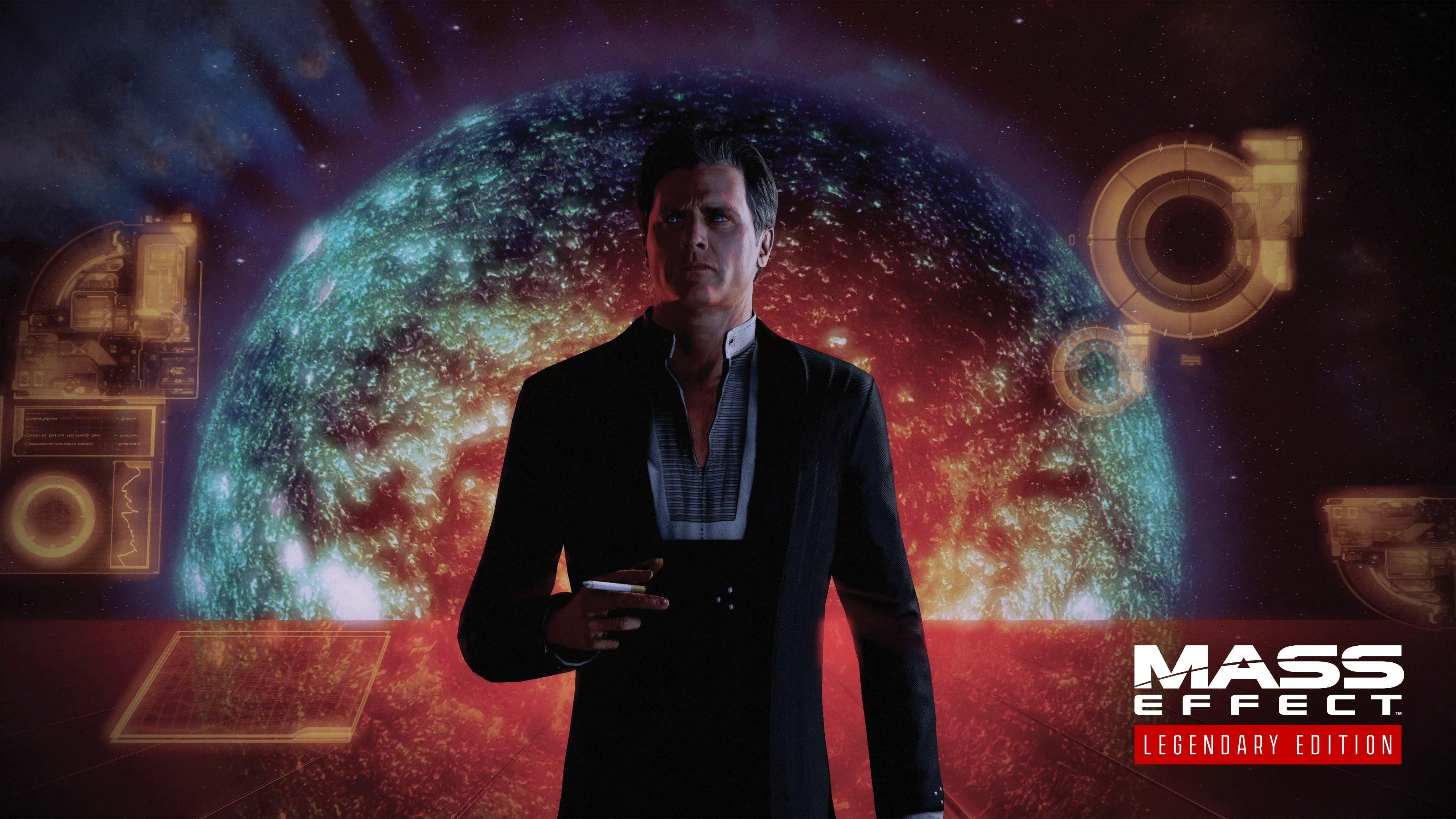 Image for Mass Effect 2 demonstrates the innate danger in legitimizing nationalist terrorist groups