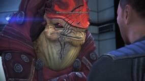 Image for The Mass Effect Remaster in Legendary Edition is excellent, but showy visuals overshadow some of the original's mood and tone