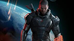 Image for BioWare celebrates N7 Day with a 'ten years of Mass Effect' video