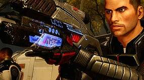 """Image for Priestly: Mass Effect 2 """"PS3 demo was old build"""""""