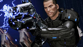 """Image for BioWare has """"tricks up its sleeve"""" for Mass Effect 3"""