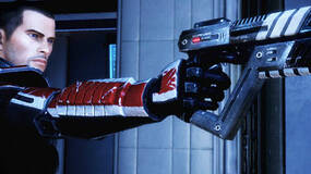 Image for BioWare reveals Mass Effect 2 stats