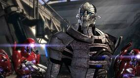 Image for BioWare already working on storyline for Mass Effect 3