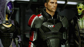 Image for Mass Effect 2 will have regular loading screens instead of elevator loads